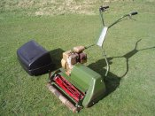 lawn mowing , lawn mowers
